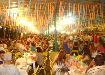 Santa Casa promove Festa do Milho